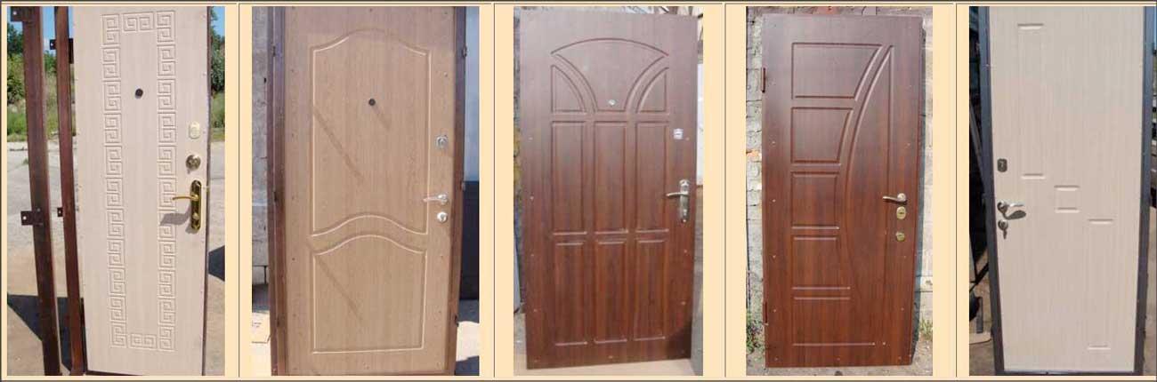 двери металлические входные в дедовске
